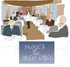Cartoon: Orient Express (small) by gungor tagged movie