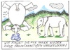 Cartoon: Absinthhaltige Wasserlöcher (small) by Backrounder tagged tiere,zoo,elefanten,natur,freiheit,wildnis