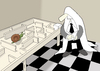 Cartoon: Bad Choice.. (small) by berk-olgun tagged bad,choice