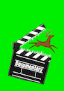 Cartoon: Documentary Movie... (small) by berk-olgun tagged documentary,movie
