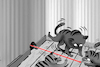 Cartoon: Mouse Laser... (small) by berk-olgun tagged mouse,laser