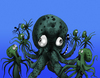 Cartoon: Multiple Personality... (small) by berk-olgun tagged multiple,personality
