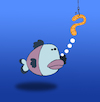 Cartoon: Question Mark... (small) by berk-olgun tagged question,mark