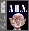 Cartoon: RO  A H1N1 (small) by Marian Avramescu tagged politics