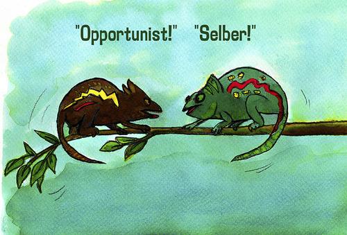 Opportunisten