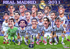 Cartoon: Real Madrid 2011 poster (small) by Tonio tagged football