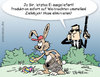 Cartoon: Cartoon Easter completed (small) by svenner tagged easter,ostern,kommerz,business