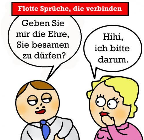 Sexy Sprüche Die Verbinden Von Nk Liebe Cartoon Toonpool