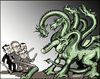 The European Hydra