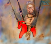 Cartoon: Putin in a Suicidal Game (small) by yllifinearts tagged putin,in,suicidal,game,vladimir,crimea,russia,war,usa,un,ukraine