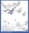 Cartoon: partenze Rio 2016 (small) by Enzo Maneglia Man tagged vignette,olimpiadi,2016,partenza