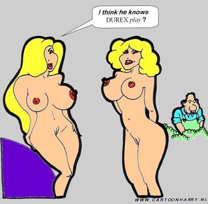 Entertaining phrase Nude girls cartoon