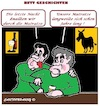 Cartoon: Langweilig (small) by cartoonharry tagged langeweile,matratze,cartoonharry