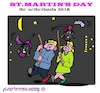 Cartoon: St.Martins Day (small) by cartoonharry tagged martinsday,cartoonharry