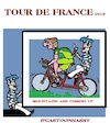 Cartoon: Tour de France 2019 (small) by cartoonharry tagged tourdefrance2019,cartoonharry