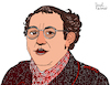 Cartoon: Coluche (small) by Pascal Kirchmair tagged coluche michel colucci humoriste dessin portrait drawing illustration pascal kirchmair comique comedien cartoon caricature karikatur ilustracion dibujo desenho zeichnung disegno ilustracao illustrazione illustratie de presse du jour art of the day tekening teckning cartum vineta comica vignetta caricatura humor humour political retrato ritratto portret actor comedian artiste artist comedy kabarett