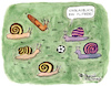 Cartoon: Der Flitzer (small) by Pascal Kirchmair tagged flitzer nackt schnecken escargots snails streaker slug babosa limace limaccia chiocciola caracol cartoon caricature karikatur drawing dibujo vineta comica cartum desenho dessin zeichnung humour humor lustig pascal kirchmair