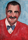 Cartoon: Karel Schwarzenberg (small) by Pascal Kirchmair tagged karl,karel,schwarzenberg,caricature,karikatur,portrait,zeichnung,illustration,drawing,tekening,pascal,kirchmair,kresleni