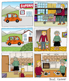 Cartoon: Kindness (small) by Pascal Kirchmair tagged mutual,aid,in,corona,times,kindness,cartoon,caricature,karikatur,caricatura,comic,bildgeschichte,pascal,kirchmair,solidarität,coronavirus,solidarity,gentilezza,solidarieta,nachbarschaftshilfe,help,hilfe,nachbarn,epidemie,pandemie,pandemic,pandemia,covid,malattie,malattia,maladie,enfermedad,malady,sick,sickness,illness,disease,virus,erkrankung,illustration,drawing,zeichnung,political,ilustracion,dibujo,desenho,ink,disegno,ilustracao,illustrazione,illustratie,dessin,de,presse,du,jour,art,of,the,day,tekening,teckning,cartum,vineta,comica,vignetta