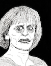 Cartoon: Klaus Kinski (small) by Pascal Kirchmair tagged klaus,kinski,günter,karl,nakszynski,german,actor,fitzcarraldo,aguirre,der,zorn,gottes,schauspieler,deutschland,germany,artist,art,hollywood,parasite,screenwriter,illustration,drawing,zeichnung,pascal,kirchmair,cartoon,caricature,karikatur,ilustracion,dibujo,desenho,ink,disegno,ilustracao,illustrazione,illustratie,dessin,de,presse,du,jour,of,the,day,tekening,teckning,cartum,vineta,comica,vignetta,caricatura,portrait,porträt,portret,retrato,ritratto