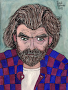 Cartoon: Reinhold Messner (small) by Pascal Kirchmair tagged reinhold,messner,yeti,italy,italia,italie,italien,dibuix,illustration,drawing,zeichnung,pascal,kirchmair,cartoon,caricature,karikatur,ilustracion,dibujo,desenho,ink,disegno,ilustracao,illustrazione,illustratie,dessin,de,presse,du,jour,art,of,the,day,tekening,teckning,cartum,vineta,comica,vignetta,caricatura,portrait,porträt,portret,retrato,ritratto,südtirol,alto,adige,sudtirolo,bozen,brixen,bressanone,persenon,porsenu,brixina