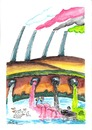 Cartoon: color ecosystem (small) by axinte tagged eco