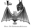 Cartoon: Exibitionistenfledermaus (small) by Mistviech tagged tiere natur fledermaus exibitionist