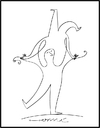 Cartoon: Cirque (small) by Herme tagged cirque