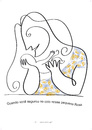 Cartoon: Maternity (small) by Herme tagged maternity mother