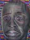 Cartoon: Dave chapelle (small) by odinelpierrejunior tagged arts,drawings,cartoons,paintings,pictures,portraits