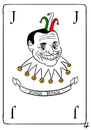 Cartoon: Arschkarte (small) by elke lichtmann tagged silvio,berlusconi,election,italy,bunga