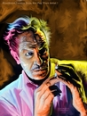 Cartoon: Vincent Price Presents (small) by McDermott tagged vincentpricepresents,vincentprice,horror,monster