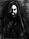 Cartoon: my photoshop drawing (small) by ressamgitarist tagged drawing portrait photoshop