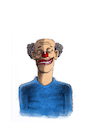 Cartoon: Humor32 (small) by Mehmet Karaman tagged humor