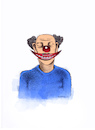 Cartoon: Humor 31 (small) by Mehmet Karaman tagged humor