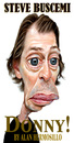Cartoon: Steve Buscemi (small) by Alan HI tagged steve,buscemi