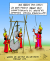Cartoon: Controlling (small) by Matthias Stehr tagged controlling,inka