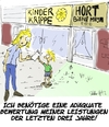 Cartoon: Karriereplanung (small) by Matthias Stehr tagged karriere,kinder,career,business