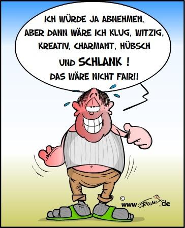 Schön Sein Ist Nicht Alles Von Trumix Philosophie Cartoon Toonpool