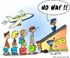 Cartoon: BryanAir (small) by Trumix tagged flugline,kerosin,kostengründe,ryan,air,ryanair,treibstoff,trummix