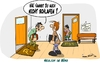 Cartoon: Büroalltag (small) by Trumix tagged büro,arbeit,büroschlaf,trummix