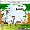 Cartoon: Karriere beim YouTube (small) by Trumix tagged youtibe,film,google,klicks,likes,posten