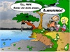 Cartoon: Neues aus Konstanz (small) by Trumix tagged bodensee,glasverbot,konstanz,party,saufgelage,schmugglerbucht,seestrasse,trummix