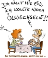 Cartoon: Schmiermittel II (small) by Trumix tagged dioxin,eier,futtermittel,industrie,schwein,trummix