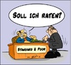 Cartoon: Standard and Poor (small) by Trumix tagged standard,and,poor,rating,agentur,trummix,usa,klage