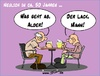 Cartoon: Was geht ab (small) by Trumix tagged alter,jugend,jugendsprache,slang,trummix,umgangssprache