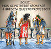 Cartoon: PROCESSI (small) by Grieco tagged grieco,processi,brescia