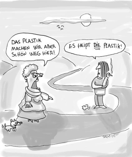 Plastik Von Tobias Schülert