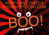 Cartoon: Boo! (small) by tonyp tagged arp,boo,scarry,arptoons