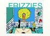 Cartoon: FRIZZIES (small) by tonyp tagged arp,bathroom,arptoons,hair,frizzies,frizzy